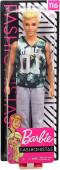 Ken Fashionistas Nº116