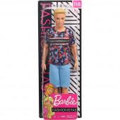 Ken Fashionistas Nº118