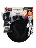 Kit Carnaval Michael Jackson