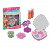 Kit Cosmética Princesas Disney 6 unid