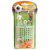 Kit decoração bolo - Futebol