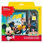 Kit Diário Mickey Disney