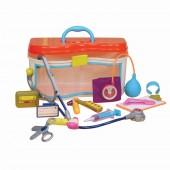 Kit Medicina Infantil Battat-B