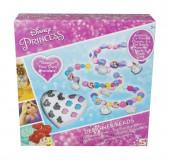 Kit Pulseiras Princesas Disney