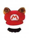 Kit Super Mario Racoon