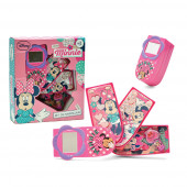 Kit Telefone Cosmética Minnie
