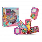 Kit Telefone Cosmética Princesas Disney