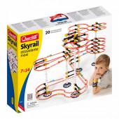 Labirinto Dinâmico SkyRail 20 mts 410 peças Quercetti