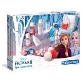 Laboratória de Beleza Frozen 2