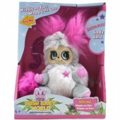 Lady Lulu - Peluches Delux Bush Baby World