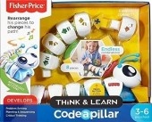 Lagartinha Aprender a Programar Fisher Price