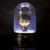 Lâmpada Cúpula Harry Potter