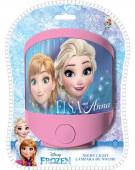 Lâmpada de Presença Frozen