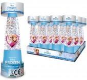 Lampada glitter de Frozen