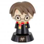 Lâmpada Harry Potter