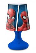 Lâmpada LED 18cm Spiderman