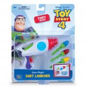 Lançador de Dardos Toy Story 4