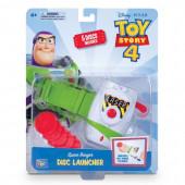 Lançador de Discos Toy Story 4