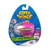 Lançador de ovos Flop & Fly Super Wings - Dizzy