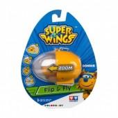 Lançador de ovos Flop & Fly Super Wings - Donnie