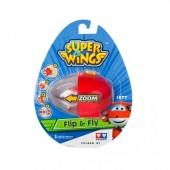 Lançador de ovos Flop & Fly Super Wings -Jett