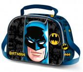 Lancheira 3D Batman