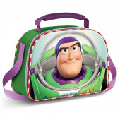 Lancheira 3D Buzz Lightyear Toy Story