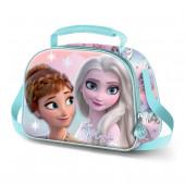 Lancheira 3D Frozen 2 Be Magic