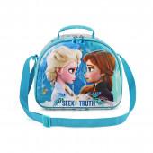 Lancheira 3D Frozen 2 Seek the Truth