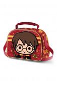 Lancheira 3D Harry Potter Wand