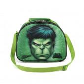 Lancheira 3D Hulk Rage