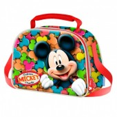 Lancheira 3D Mickey Disney - Delicious Candy