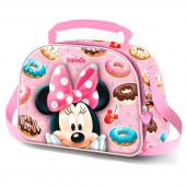 Lancheira 3D Minnie Sweet