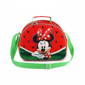 Lancheira 3D Minnie Watermelon