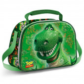 Lancheira 3D Rex Toy Story