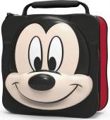 Lancheira 3D térmica de Mickey Mouse