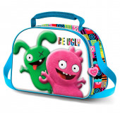 Lancheira 3D Ugly Dolls Be Ugly