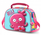 Lancheira 3D Ugly Dolls Hello Gorgeous