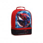 Lancheira Alta Spiderman
