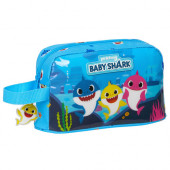 Lancheira/Bolsa Térmica Baby Shark