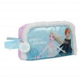 Lancheira/Bolsa Térmica Frozen 2 Spirit of Adventure