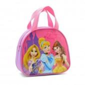 Lancheira de mão Princesas Disney