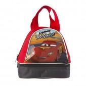 Lancheira escolar Disney Cars McQueen