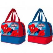 Lancheira escolar Marvel Spiderman Jump sortida