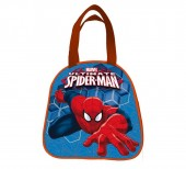 Lancheira escolar Spiderman Marvel Ultimate
