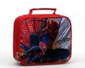 Lancheira Homem Aranha Marvel