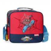 Lancheira Spiderman Pop