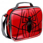 Lancheira térmica Aranha Spiderman