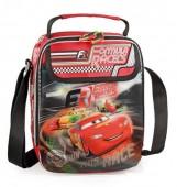 Lancheira Térmica Cars Disney - Fórmula Racers