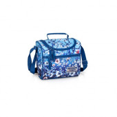 Lancheira Térmica Eastwick Floral Blue